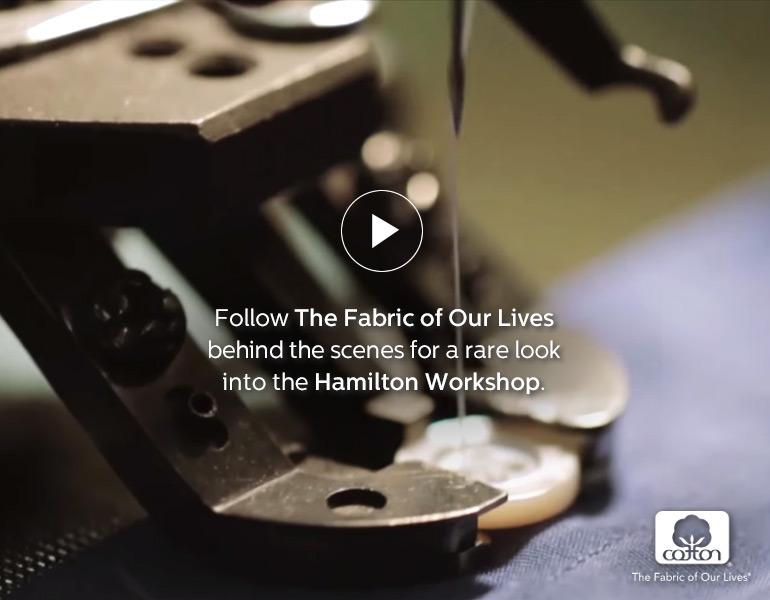 Hamilton Cotton Makers